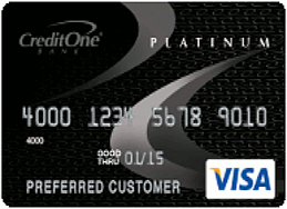 credit-one-bank-platinum-card