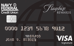 flagship-rewards-card