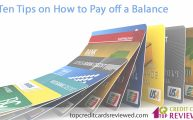 ten-tips-on-how-to-pay-off-a-balance