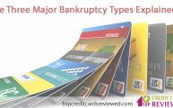 the-three-major-bankruptcy-types-explained