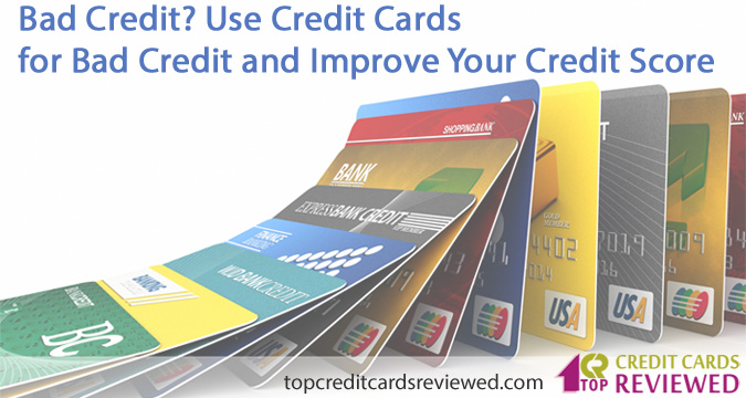 Bad Credit and Improve Your Credit Score 1