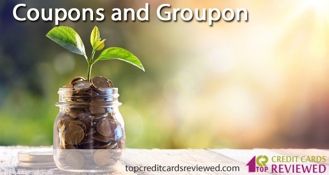 Coupons and Groupon