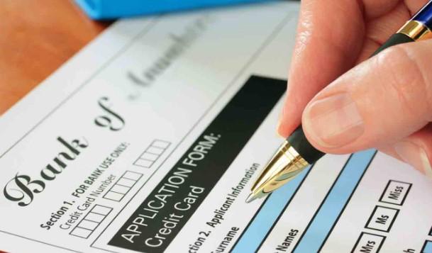 Credit Card Applications