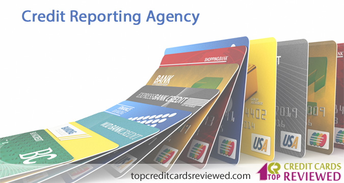 Credit Reporting Agency