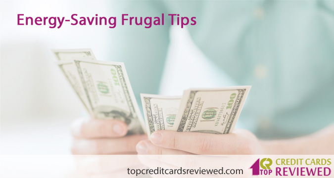 Energy Saving Frugal Tips