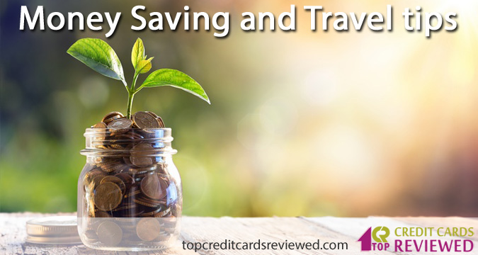 Money Saving and Travel tips