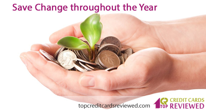 Save Change throughout the Year