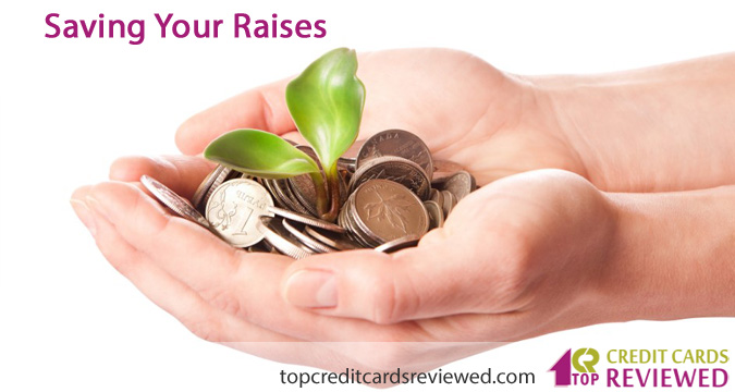 Saving Your Raises