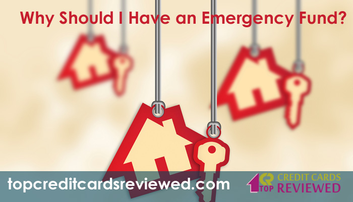 Why Should I Have an Emergency Fund
