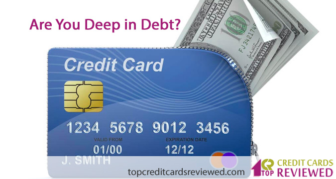 Are You Deep in Debt