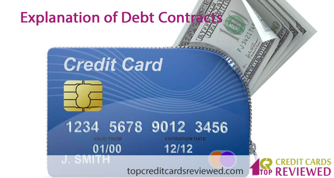 Explanation of Debt Contracts