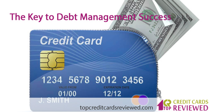 The Key to Debt Management Success