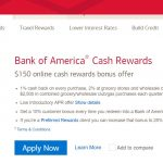 bankamericard better balance rewards platinum plus mastercard