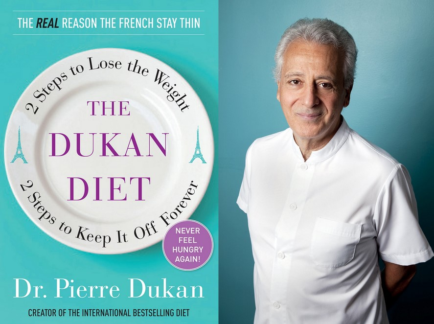 Dukan Diet Is the French Weight Loss Plan the New Atkins