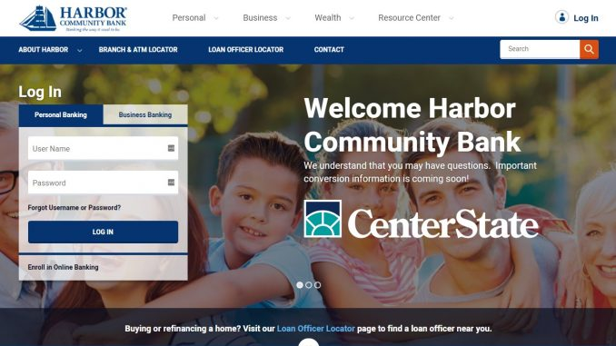 Harbor Community Bank