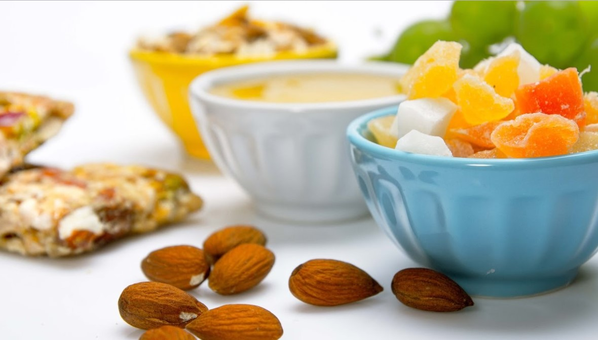 Healthy Snacks for Diabetics
