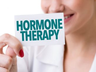 Hormone therapy for breast cancer