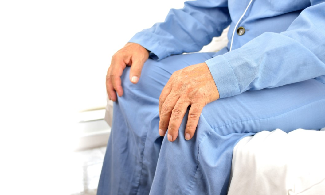 What Restless Legs Reveal About Your Health2