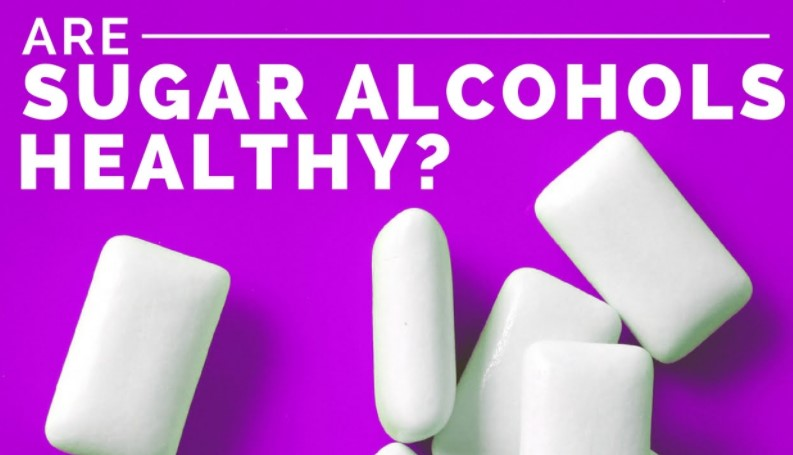 How to Count Sugar Alcohols