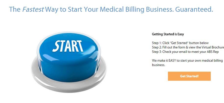 Medical Billing Business
