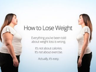 Simple Tips to Drop a Few Pounds