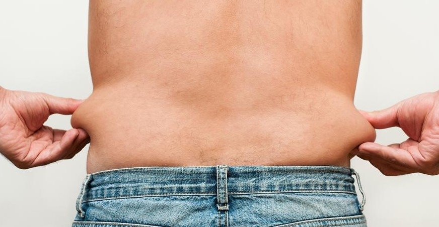 The best ways to lose belly fat
