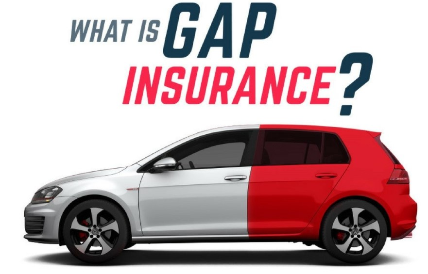 How Does Gap Insurance Work
