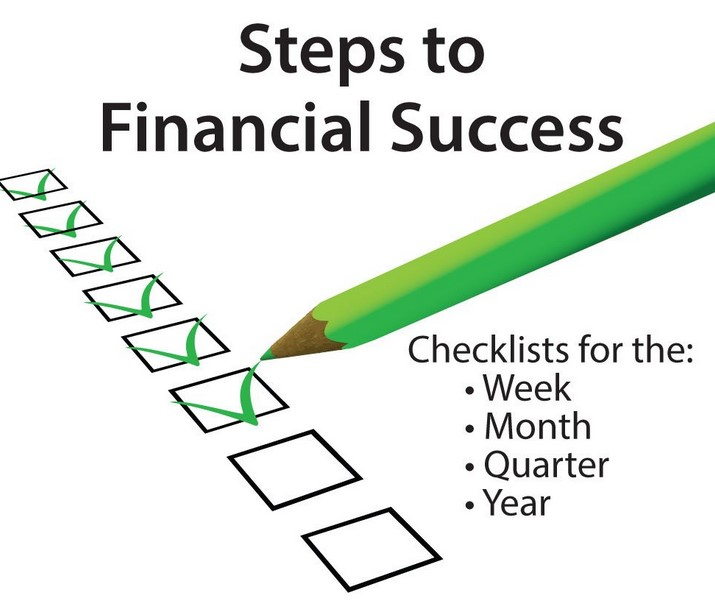 TIP: How to Stay on Top of Your Financial Accounts