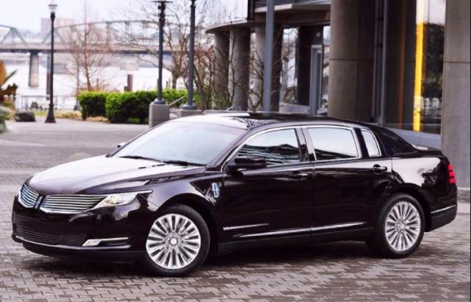 Lincoln Town Car BPS