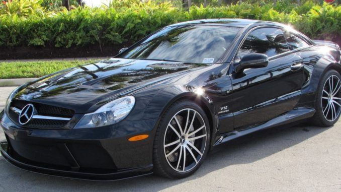 The Most Expensive Vehicles To Insure