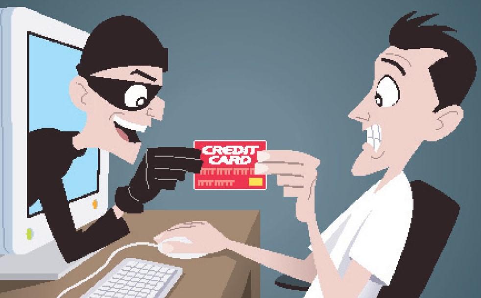 Dangers of Identity Theft