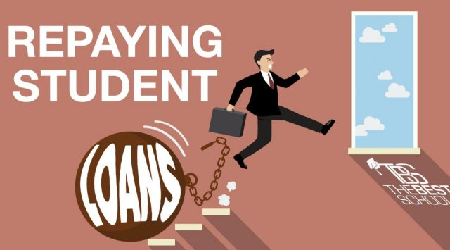 Paying Off Student Loans – Federal