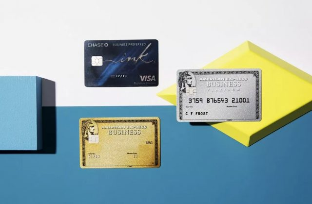 7 Features of a Business Credit Card
