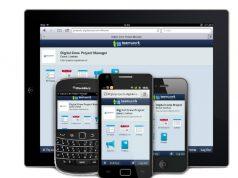 Web Based Project Management