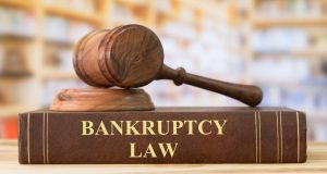 With a Bankruptcy Lawyer