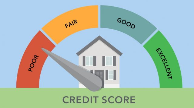 Improving Your Credit Rating