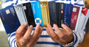 best credit cards of 2018