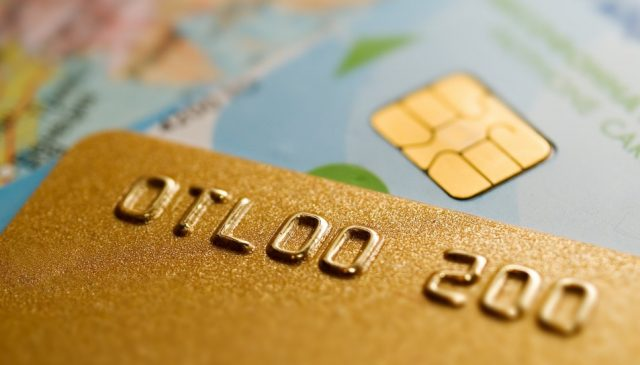 Guide to Using a Credit Card Overseas