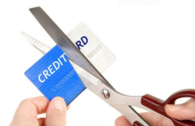How to Pay Off Your Credit Card Quickly