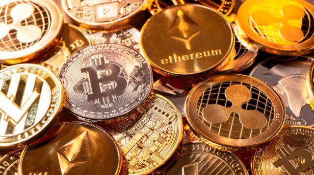 Crypto Money